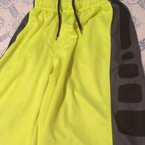 Nike Elite Shorts